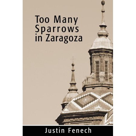 Too Many Sparrows in Zaragoza - eBook](Zaragoza Halloween)