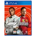 F1 2020 Standard Edition for PS4 or Xbox One