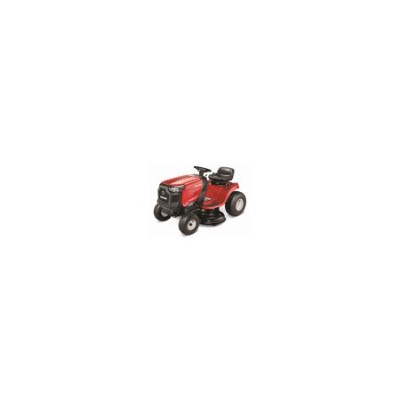 (Mtd Products 13A877BS066 7-Speed Riding Lawn Tractor, 547cc Engine, 42-In.)