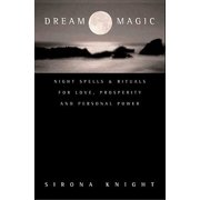 Dream Magic - eBook