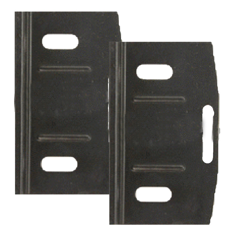 Bosch 4100 Table Saw (2 Pack) Replacement Clamping Plate # 2610950100-2PK