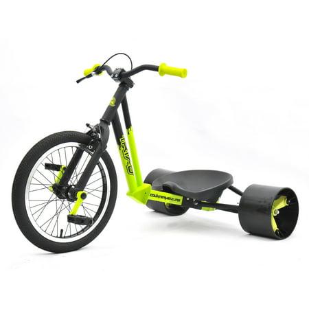 Triad Counter Measure Drift Trike - Walmart.com