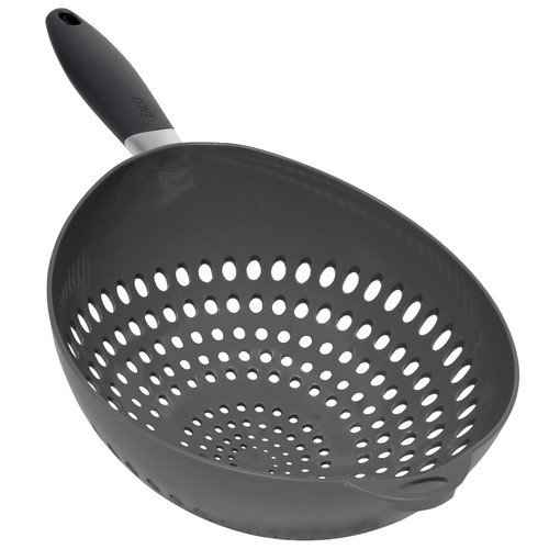 EKCO Colander with Gray Handle