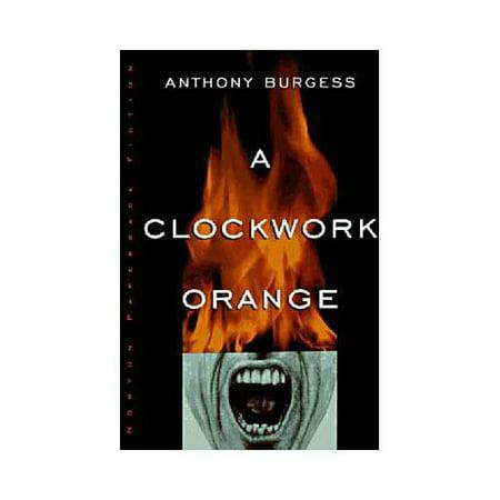 Essays a clockwork orange