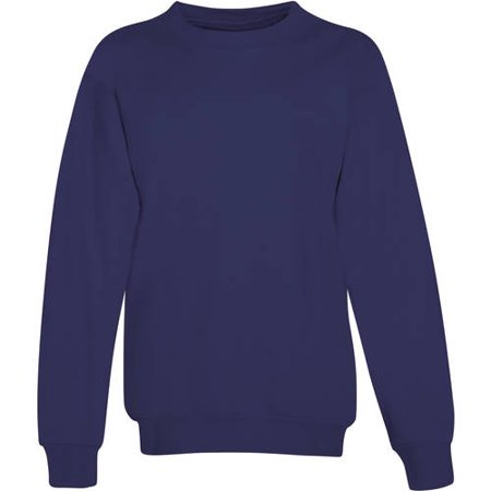 Hanes Youth EcoSmart Active Sweatshirt (Little Boys & Big Boys)