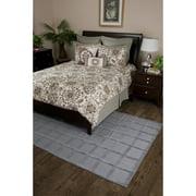 3-Pc Comforter Set in Sage (Queen)