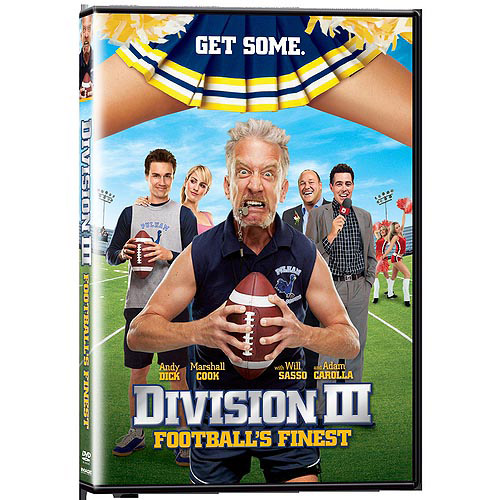 Division III: Football's Finest (Widescreen)