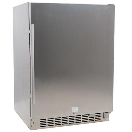 EdgeStar CBR1501OD Stainless Steel 24