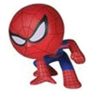 Funko Marvel Mystery Minis Spider-Man Minifigure [Loose] (Let Loose Spider)