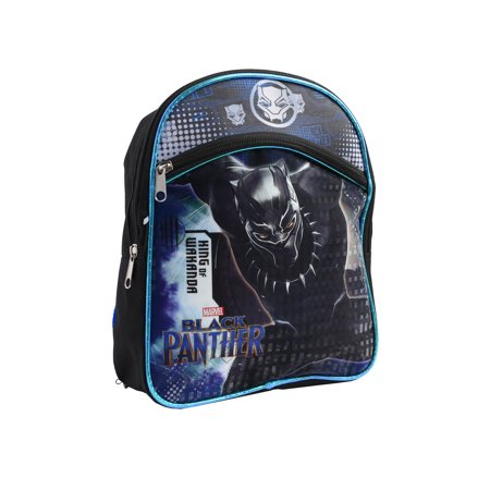 King Kong Backpack (Boys Black Panther Mini 11