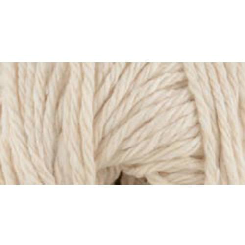 Home Cotton Grande Yarn, Solid, Cream