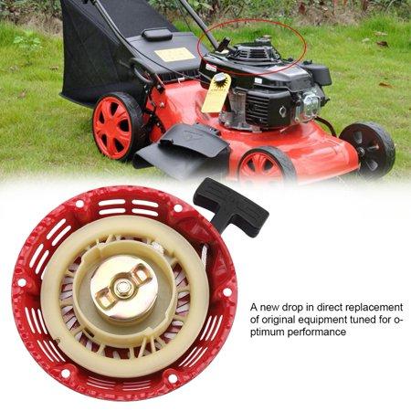 Motorcycle Carburetor,HURRISE Carburetor Recoil Ignition Coil Spark Plug Air Filter Kit for Honda GX160 GX200 - image 7 de 7