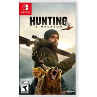 Deals on Hunting Simulator Nintendo Switch 814290014476