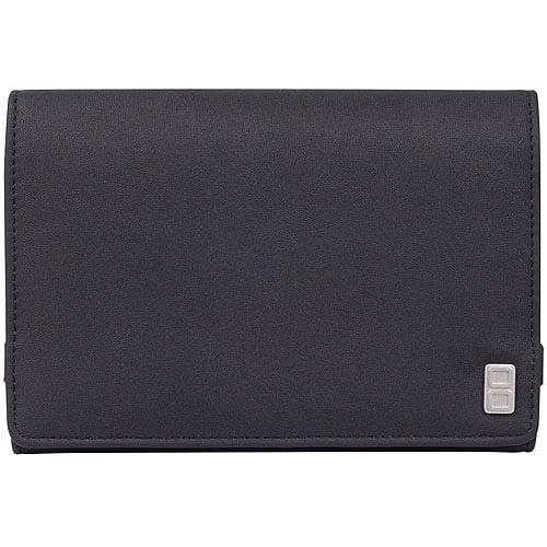 Power A DSi XL Wallet, Black (DSi XL)