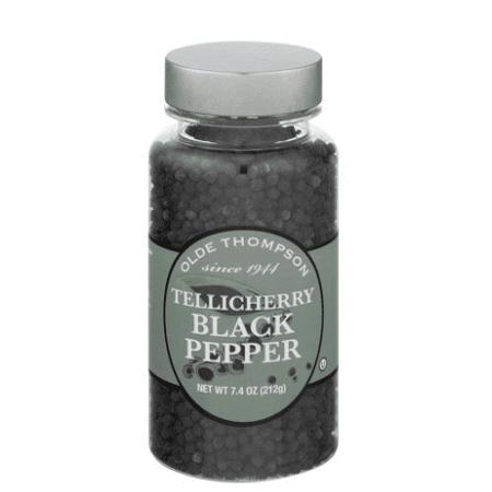 Olde Thompson Tellicherry Black Pepper, 7.4 oz ()