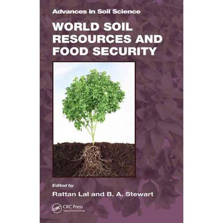 World soil resources and food security for About soil resources