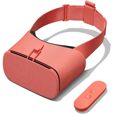 Google Daydream View - Coral (Best Google Street View)