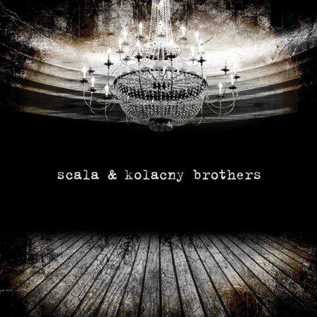 Scala and Kolacny Brothers (CD) (Creep Scala And Kolacny Brothers Sheet Music)