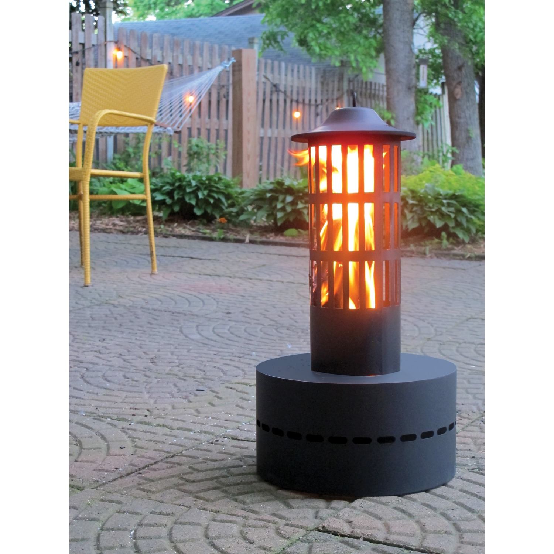 Flame Genie FLT Flame Tower by FLAME GENIE