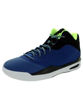 Product Image Nike Jordan Men s New School Basketball Shoe 372eafc00