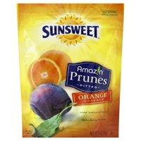 Sunsweet Amazin Prunes Pitted Orange Essence, 6.0 OZ