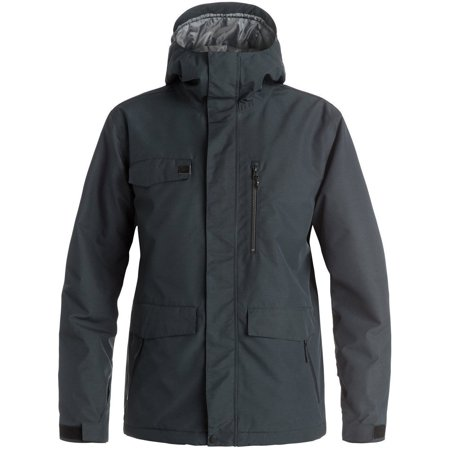 Quiksilver Raft Snow Jacket - Quiksilver Snow Jackets