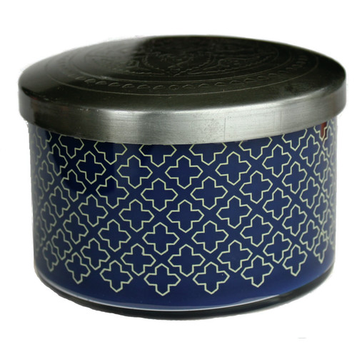 Acadian Candle Moroccan Ginger Designer Candle