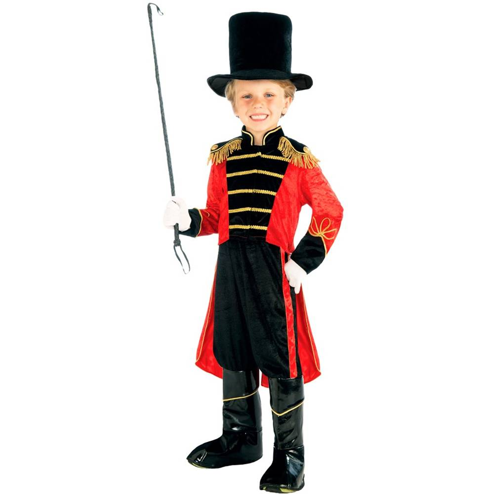 sc 1 st  Walmart : circus ringmaster costume for kids  - Germanpascual.Com