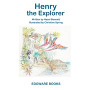 Henry The Explorer - eBook