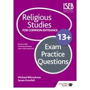 Religious Studies for Common Entrance 13+ Exam Practice Questions - eBook