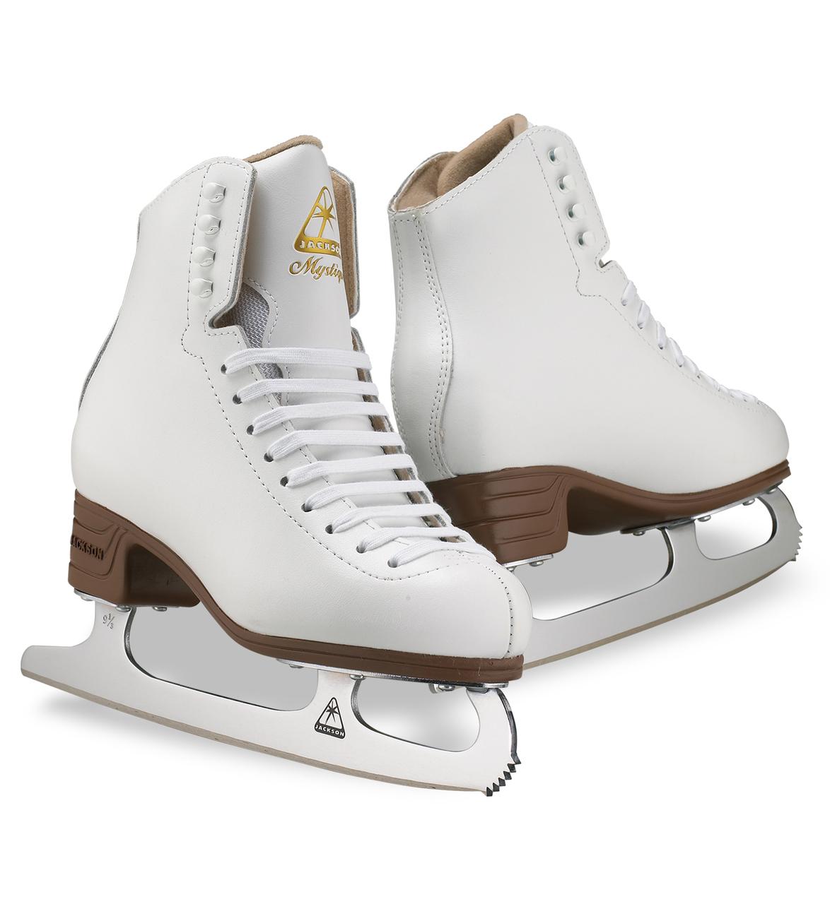 Figure Skates Mystique Ladies JS1490