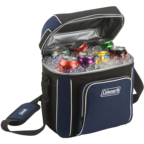 Coleman 16-Can Soft Cooler with Liner