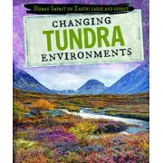 Changing Tundra Environments