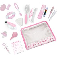 Summer Infant Complete Nursery Care Grooming Kit, Girl