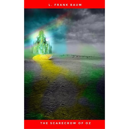 The Scarecrow of Oz - eBook](Scarecrow Crafts)