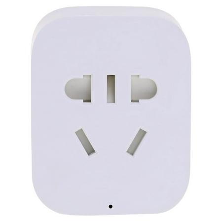 Original Xiaomi Mi Smart Wifi Socket App Remote Control Timer Power Plug For Electrical Appliance