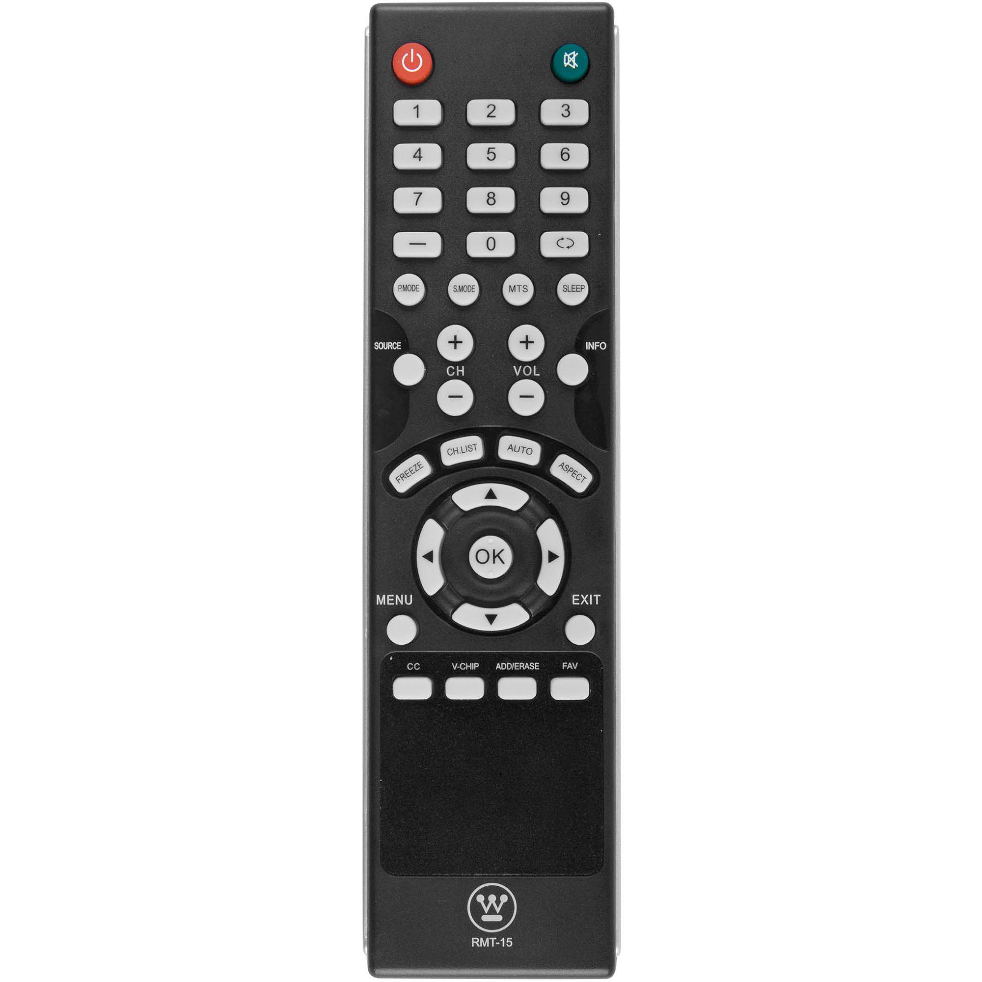 "Westinghouse CW40T2RW 40"" 1080p Full HD 60Hz LCD HDTV"
