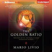 Golden Ratio, The - Audiobook
