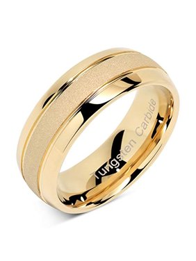 Wedding Bands For Him - Walmart com