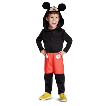 Mickey Mouse Boys Infant Mickey Mouse Clubhouse Halloween - Mickey's Halloween Party Tips Disneyland