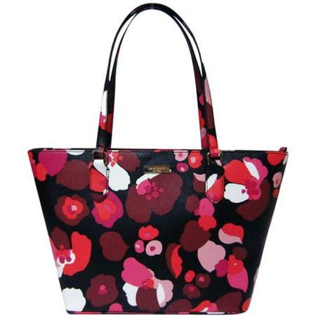 Kate Spade Laurel Way Printed Small Dally Tote Bag