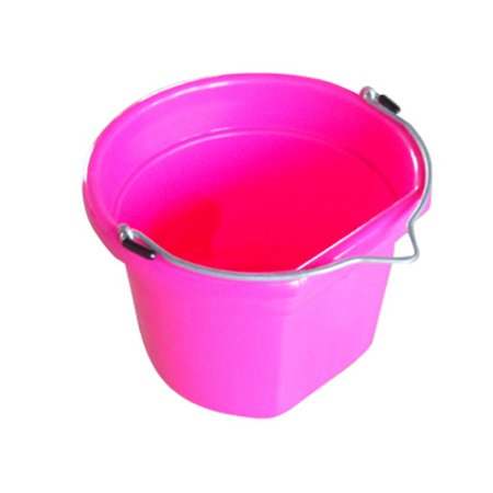- Mr 20Qt Pnk Flt Bucket