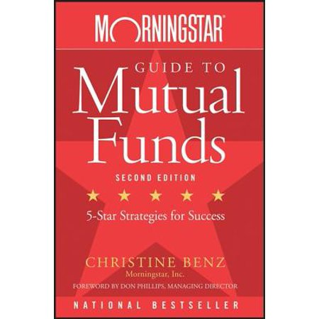 Morningstar Guide to Mutual Funds - eBook