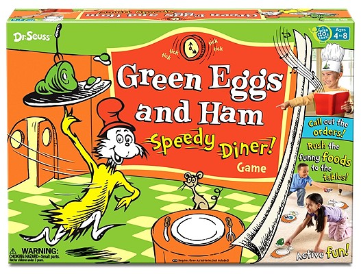 Top 10 Best Green Eggs And Ham Board Game in 2020 (Reviews ...