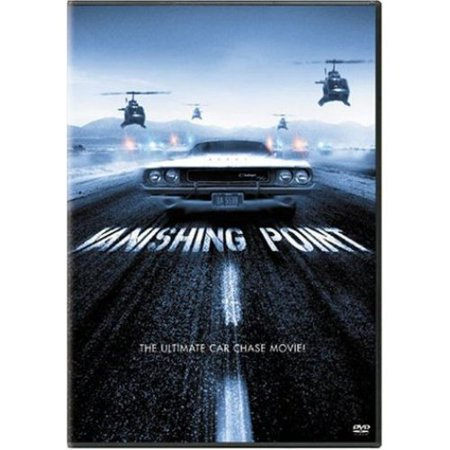 Vanishing Point (1971/ Special Edition)](Victoria Newman Halloween)