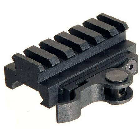 AimSHOT MT61172 Quick Release Rail Adapter