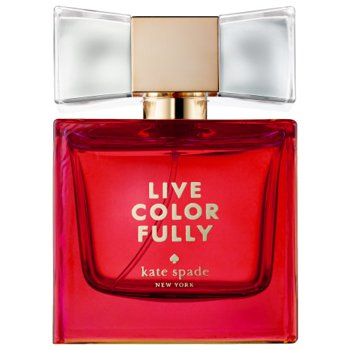 Kate Spade Live Colorfully Perfume For Women, 3.4 Fl Oz