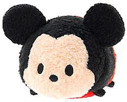 Disney Mickey & Friends Mickey Mouse Plush [Mini] by