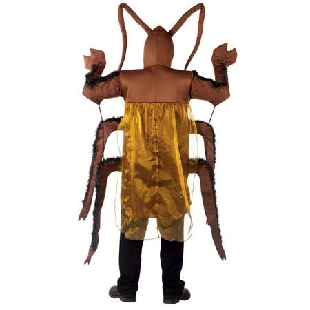 Giant Baby Halloween Costume (Giant Cockroach Adult Halloween)