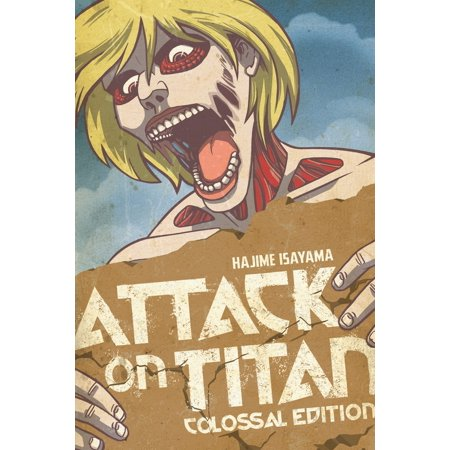Attack on Titan: Colossal Edition 2